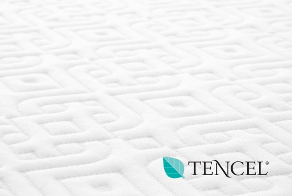 Wasserbettbezug 200x210 cm Tencel